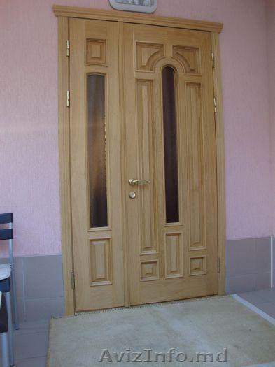 Двери деревянные на заказ двери межкомнатные двери входные