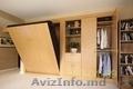 Подъёмный механизм для шкафа трансформера ( шкаф-кровать)