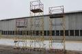 Аренда и продажа строительных лесов и вышек Кишинев, Молдова