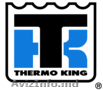 РЕМОНТ THERMO KING CARRIER