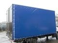 Евротенты на грузовики,  прицепы и полуприцепы,  накидки на камазы и самосвалы