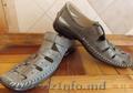 Sandalete pentru baiat,  m.38