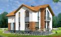 Проект и строительство каркасных домов по канадской технологии!