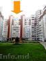 Vind apartament cu 3 odai Centru (Lev Tolstoi 24/1)