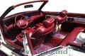 Реставрация салона ретро автомобиля, перетяжка салона ретро авто , тюнинг салона