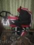 Продаю коляску Adamex Cosmos 2 в 1