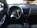 Hyundai Accent -  от 25 евро в сутки, 2012 год, автомат