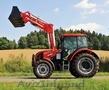 Чешский трактор ZETOR уже в Молдове