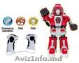 Боевой Робот - Супер Бокс