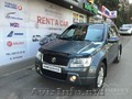 Rent a Car Chirie Auto Suzuki Grand Vitara 2010 г. 4х4 от 30 евро/сутки