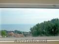 Продается двухкомнатная квартира в городе Бяла,  Болгария – с морской панорамой