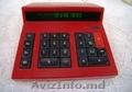 Бухгалтерский 12-разрядный калькулятор