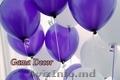 Decor din baloane Baloane cu heliu Banere Flori