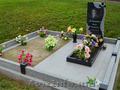 Îngrijirea Mormintelor În Moldova