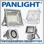 CORPURI DE ILUMINAT STRADAL,  PROJECTOR LED,  PANLIGHT,  ILUMINAREA CU LED
