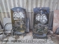 Памятники из гранита и мраморной крошки