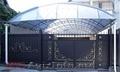 Строительство Заборов и ограждений.Изготовление и установка Ворот, Калиток, Навесо