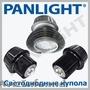 ILUMINARE STRADALA CU LEDURI,  CORPURI LED STRADAL,  PROJECTOR CU LED,  PANLIGHT