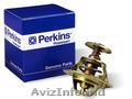 Запчасти и комплектующие к двигателям Perkins Перкинс