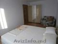1-комнатная квартира посуточно в Кишиневе, евроремонт - 069369885