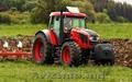 Чешский трактор ZETOR в Молдове по спец цене