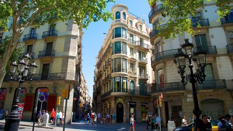 Недвижимость в кульере испания