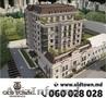 Complexul locativ OLD TOWn - apartamente si oficii str. A. cel Bun 49/2