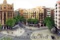 Продается помещение с арендатором на проспекте Параллель в Барселоне.