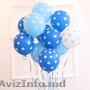 Baloane cu heliu! Decor cu baloane! Fotobaner! Invitatii! Articole Party