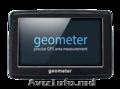 GPS ГеоМетр S4 new для измерения площади полей