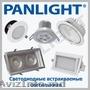 CORPURI DE ILUMINAT LED, SPOTURI, ILUMINAREA CU LED SPATII COMERCIALE, PANLIGHT