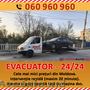 Evacuator 24/24 , Servicii Evacuator Chisinau ,  Tractari Auto Moldova 060-960-960