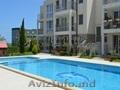 Бяла,  Болгария - 2-х комн.квартира в аренду в комплексе с бассейном