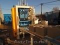 Стационарная машина по производству блоков SUMAB E-300