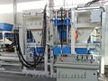 Автоматическая стационарная блок-машина Sumab R-400