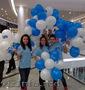 Imprimarea logoului pe baloane! Печать на воздушных шарах!