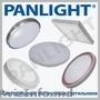 PLAFONIERE DE INTERIOR,  CORPURI DE ILUMINAT INTERIOR,  PANLIGHT,  APLICE LED