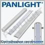 LAMPA LED-LINEAR,  CORPURI DE ILUMINAT CU LED,  PANLIGHT,  ILUMINAREA CU LED