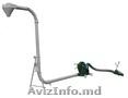 Универсальный всасывающе-нагнетающий пневмотранспонтер УПТ-5,5