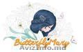Butterfly Mary - o grădiniță privată iubitoare