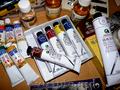Индивидуальные уроки рисунка и живописи
