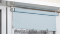 Широкий ассортимент рулонных штор в Кишиневе – возможность стильно оформить окна