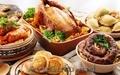 Доставка готовой еды по Кишинёву!