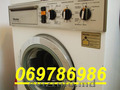 REPARATIA MASINELOR DE SPALAT RUFE 069786986