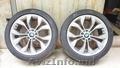 R19 245/45 - 275/40 диски BMW X3-X4