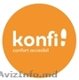 Konfi - magazin de încălțăminte pentru femei și bărbați