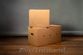 Cutii din carton si folie pentru mobila