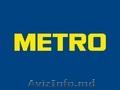 Descoperă reducerile din magazinul online Metro