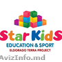 Aquaterra Star Kids – cel mai calificat centru educativ pentru copilul tău!