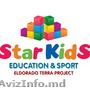 Star Kids - ambianță primitoare și performanță în procesul educativ al copiilor